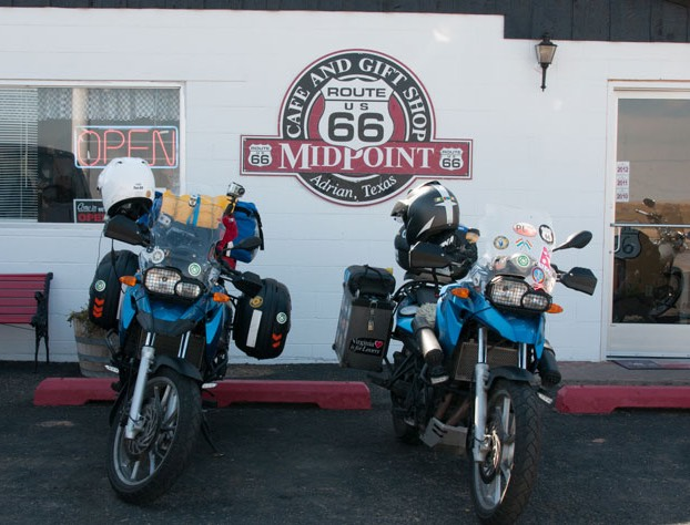 Midway Route 66